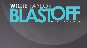 """New Music: Willie Taylor (of Day26) """"Blast Off"""""""