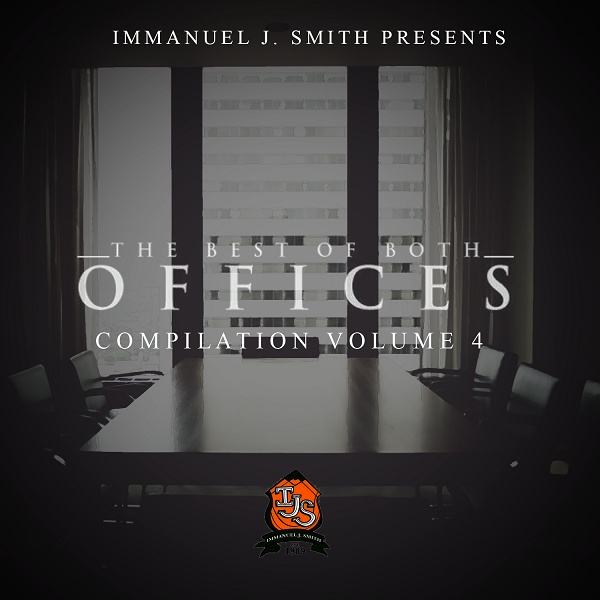 Best of Both Offices Leon Thomas
