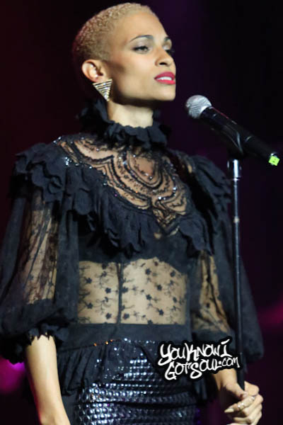 Goapele Highline Ballroom November 2014-3