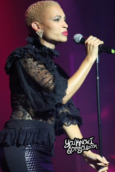 Goapele Highline Ballroom November 2014-5