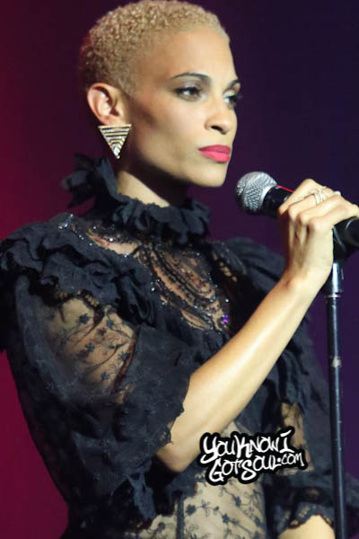 Goapele Highline Ballroom November 2014-6