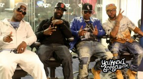 "Interview: Jagged Edge Talk ""JE Heartbreak II"", Revisiting Their Old Blueprint, Staying Together While 90's Groups Broke Up"