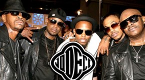 News: Jodeci Aims For Year End Album Release
