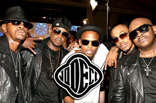 Jodeci 2014 - edit