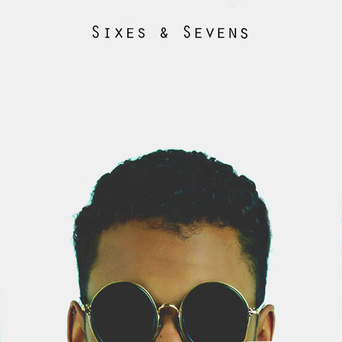 Kyle Dion Sixes and Sevens Front Cover