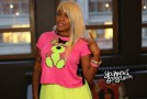 Interview: Lil' Mo Talks New Album, Using R&B Divas As A Platform & Music as Therapy