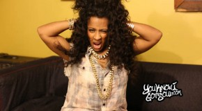 Interview: Shanell Talks Start as a Dancer, Joining Young Money, Life Inspiring Her Music