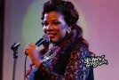 "Syleena Johnson Performing ""Heaven & Hell"" Live at Album Release Show in NYC 11/1/14"
