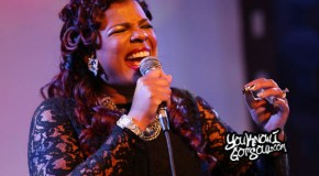 Giveaway: Win Tickets to See Syleena Johnson Perform at the Highline Ballroom in NYC 8/27/16