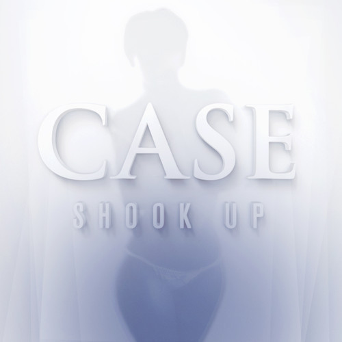 Case Shook Up Single Cover