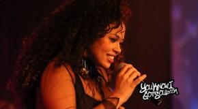 Recap & Photos: Elle Varner & Adrian Marcel Perform at BB Kings in NYC 12/7/14