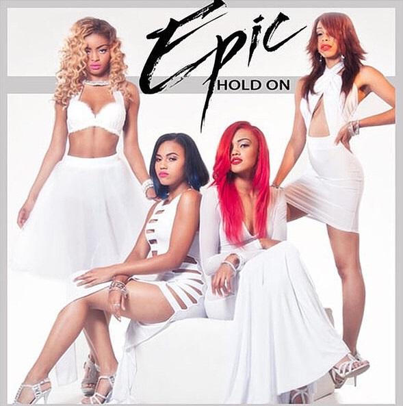 Epic Hold On En Vogue