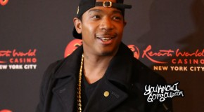 Ja Rule Announces New EP & World Tour With Ashanti