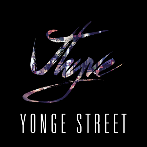 Jhyve Yonge Street