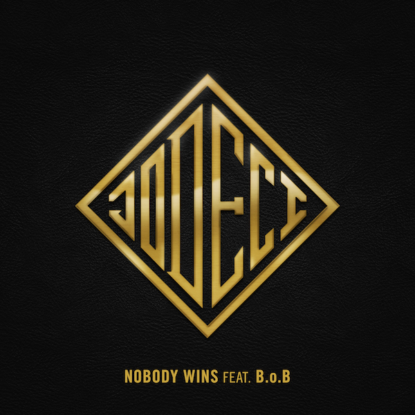 Jodeci Nobody Wins