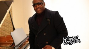 Interview: Johnny Gill Talks New Album, Potential New Edition Album, Never Compromising Who Johnny Gill Is