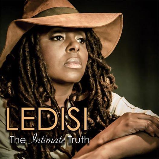 Ledisi The Intimate Truth EP