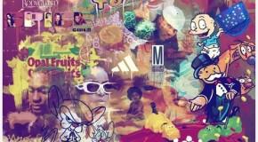 """New Music: Meleka """"The Funkin 90's"""" (EP)"""