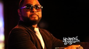 Recap & Photos: Musiq Soulchild Performs at BB King's for a 2nd Straight Night 12/22/14