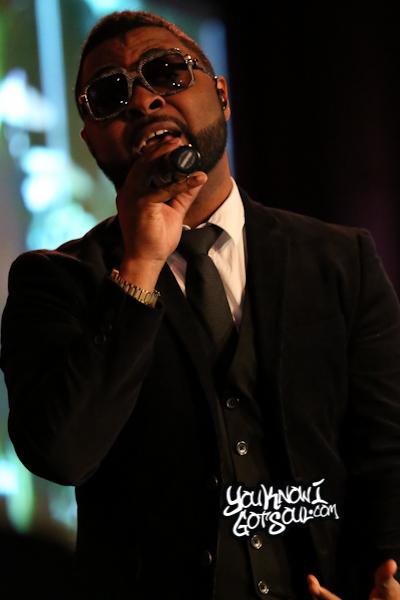 Musiq Soulchild BB Kings Dec 2014-5