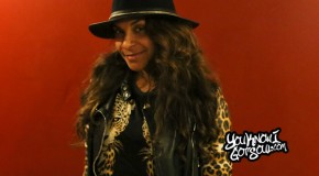 Top 10: Favorite Teedra Moses Songs (Guest Editor)