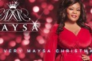"New Music: Maysa ""This Christmas"" featuring Will Downing"