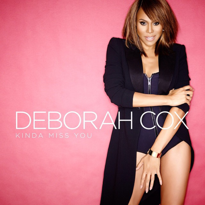 Deborah Cox Kinda Miss You