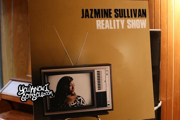 Jazmine Sullivan Listening Event Jan 2015-1