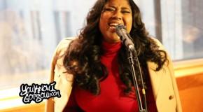 Recap & Photos: Jazmine Sullivan Listening Event in NYC 1/12/15