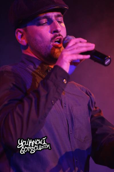 Jon B. BB Kings Jan 2015-7