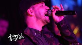 Recap & Photos: Jon B. Performs at BB King's in NYC with Opener Katt Rockell 1/16/15