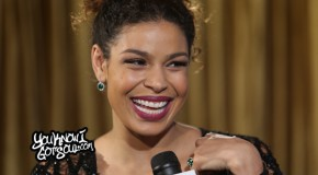 Recap & Photos: Jordin Sparks #JordinGetsIntimate Live Taping for BET with Angela Yee 1/14/15