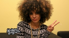 Interview: Kandace Springs Talks Success of Debut EP, Touring with Ne-Yo, What's Next
