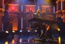 """Mali Music Performs """"I Believe"""" on Late Night with Seth Myers"""