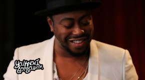 Recap & Photos: Raheem DeVaughn Album Listening & Performance at Livestream in Brooklyn 1/20/15
