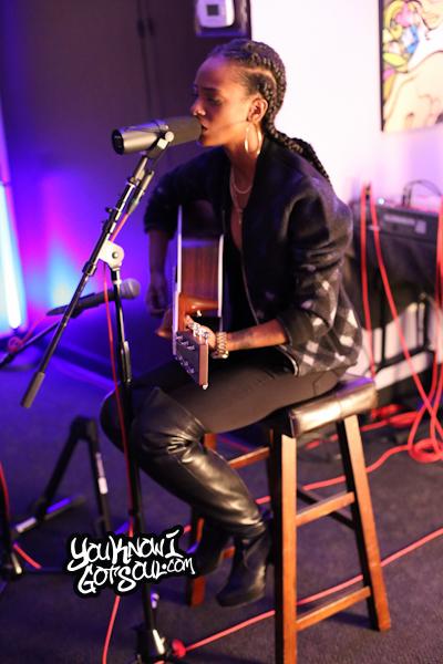 Tiara Thomas Listenng Event Jan 2015-3