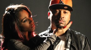 "New Video: Tiffany Evans Releases ""Baby Don't Go"" Co-Starring Columbus Short"