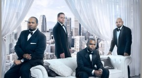 Interview: All-4-One Talks 20th Anniversary, New Album & Thoughts on R&B Today