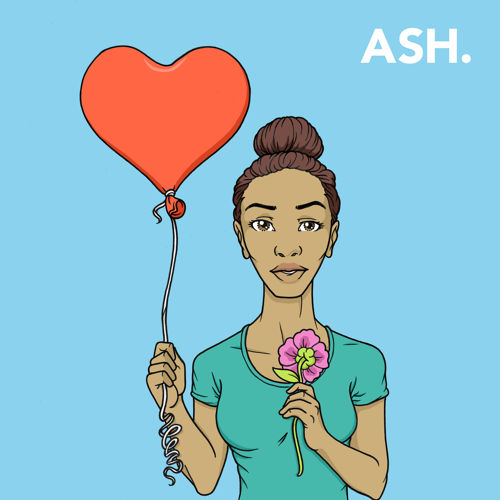 Ash The Perfect EP