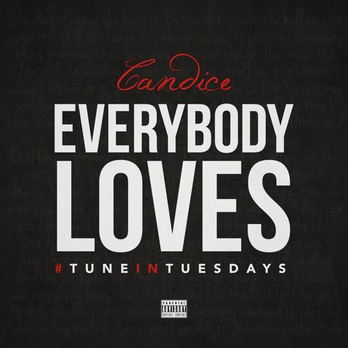 Candice Everybody Loves