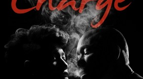 """New Music: Carmen Rodgers """"Charge"""" featuring Anthony David"""
