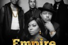 """Soundtrack to Season One of """"Empire"""" out March 10th, Features Jennifer Hudson, Estelle, Mary J. Blige & More"""