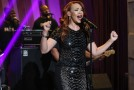 "Watch: Faith Evans Performs ""Fragile"" on the Queen Latifah Show"