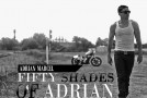 "New Music: Adrian Marcel ""Fifty Shades of Adrian: Unplugged"" (Mixtape)"