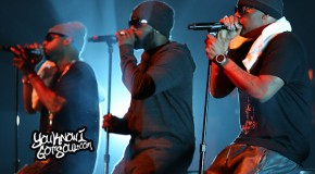 "Jagged Edge Performing ""Hope"" Live at the Prudential Center in NJ 2/13/15 (Video)"
