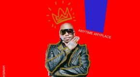 "New Music: Raheem DeVaughn ""Any Time, Any Place"" (Janet Jackson Cover)"