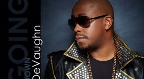 "Premiere: Raheem DeVaughn ""I'm Going Down"" (Mary J. Blige/Rose Royce Cover)"