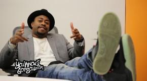 Interview: Raheem DeVaughn Talks New Album, Thriving as an Indie Artist, Developing Hustler's Spirit