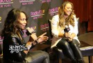 "Recap & Photos: ""Sandwich & a Soda"" with Tamia 2/14/15 + Details & Release Date of New Album ""Love Life"""