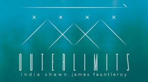"""New Music: India Shawn """"Outer Limits"""" Featuring James Fauntleroy"""
